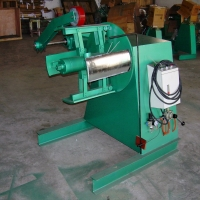 UC Heavy-duty Decoiler/Uncoiler