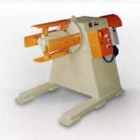 UH  Heavy-duty Decoiler/Uncoiler