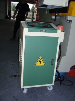 NCF Precision Roller Feeder